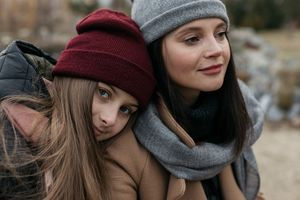 Katalog Wintermantel Damen 10